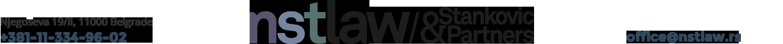 NSTLAW Retina Logo